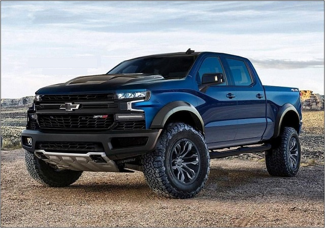 2020 Chevy Pickup Trucks: What's New and What's the Same ...