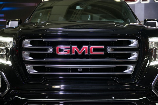 2020 GMC Canyon AT4 Replaces All-Terrain - 2020 Pickup Trucks