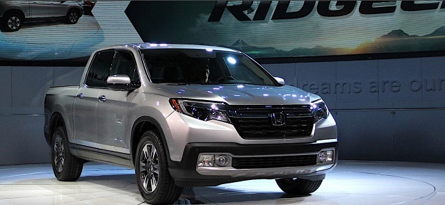 2020 Honda Ridgeline review