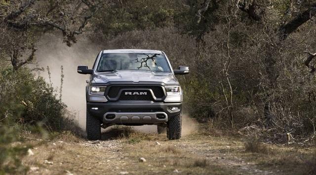 ram rebel tr  raptors  rival  pickup trucks