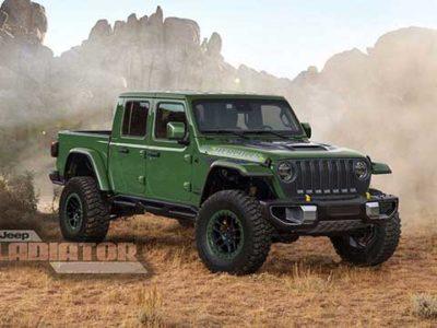 2021 jeep gladiator hercules price
