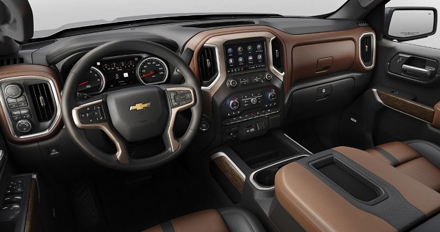 2020 Chevy Silverado 1500 Duramax Diesel Specs and Price ...