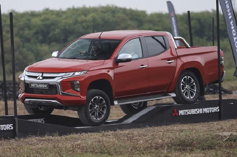 2020 Mitsubishi Triton Price, Release Date, Changes, And Specs >> 2021 Mitsubishi Triton Changes Us Release Date 2020 Pickup Trucks