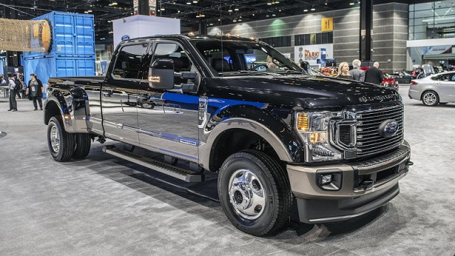 2021 Ford F-350  Expectations  Release Date  Price