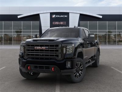 2021 GMC Sierra 3500HD AT4