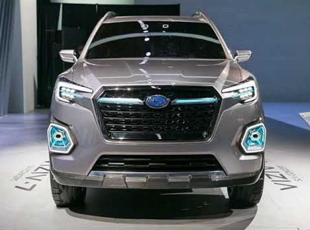 2020 Subaru Baja Pickup truck