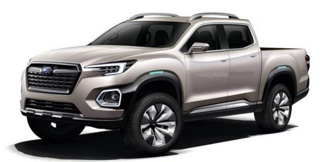 2021 Subaru Baja Pickup Truck Comeback Rumors - 2020-2021 ...