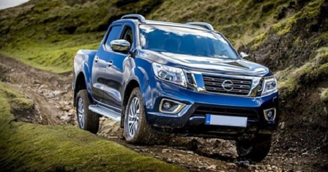 2022 nissan frontier: redesign, changes, engine, price