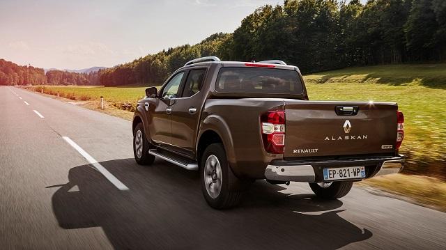 2021 Renault Alaskan Release Date