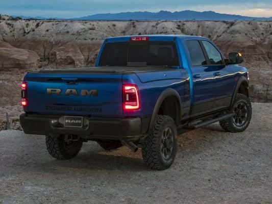 2022 Ram 2500 Power Wagon Release Date